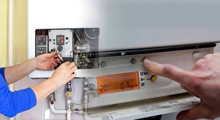 mantenimiento y consejos de seguridad calderas