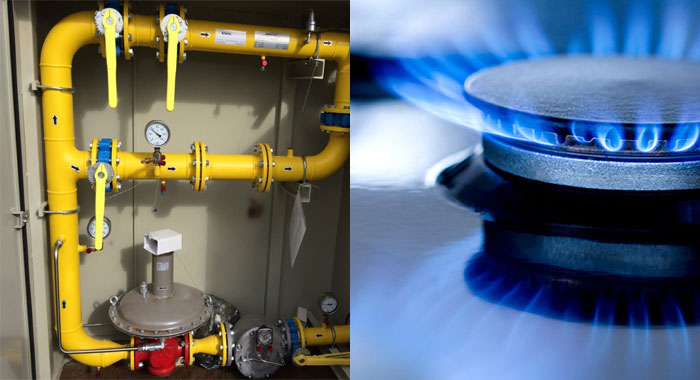 inspecciones de instalacion de gas