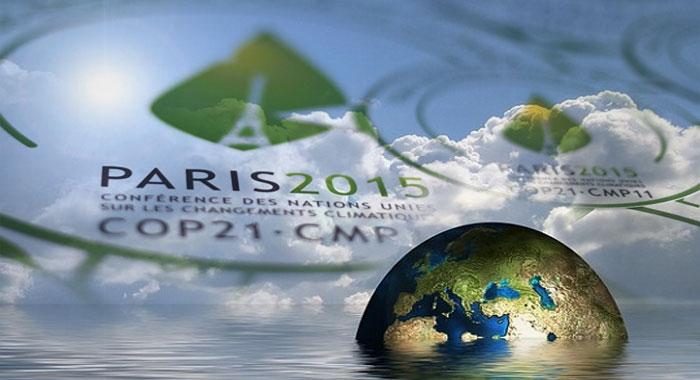 cumbre cambio climatico paris 2015