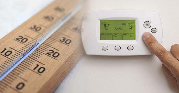 Los termostatos digitales y sus ventajas