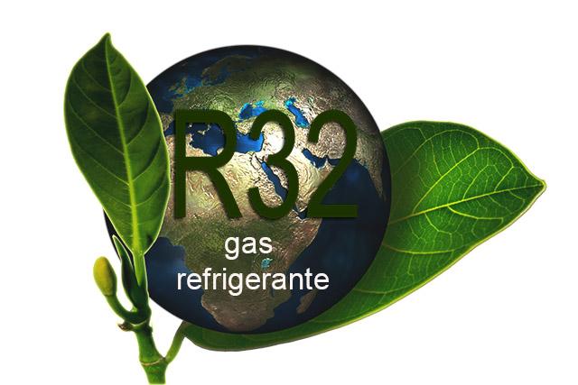 El nuevo gas refrigerante R32 y sus ventajas