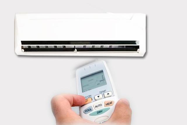 Mantenimiento anual del aire acondicionado